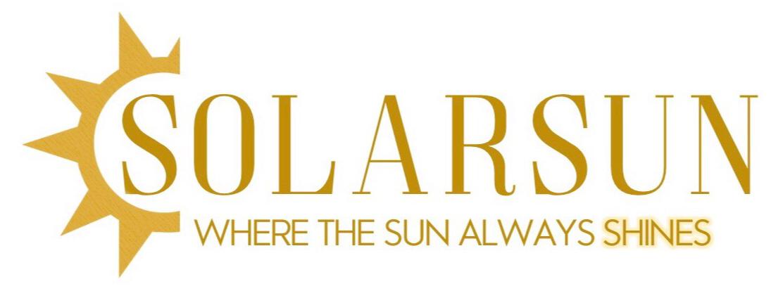 Solarsun Tanning